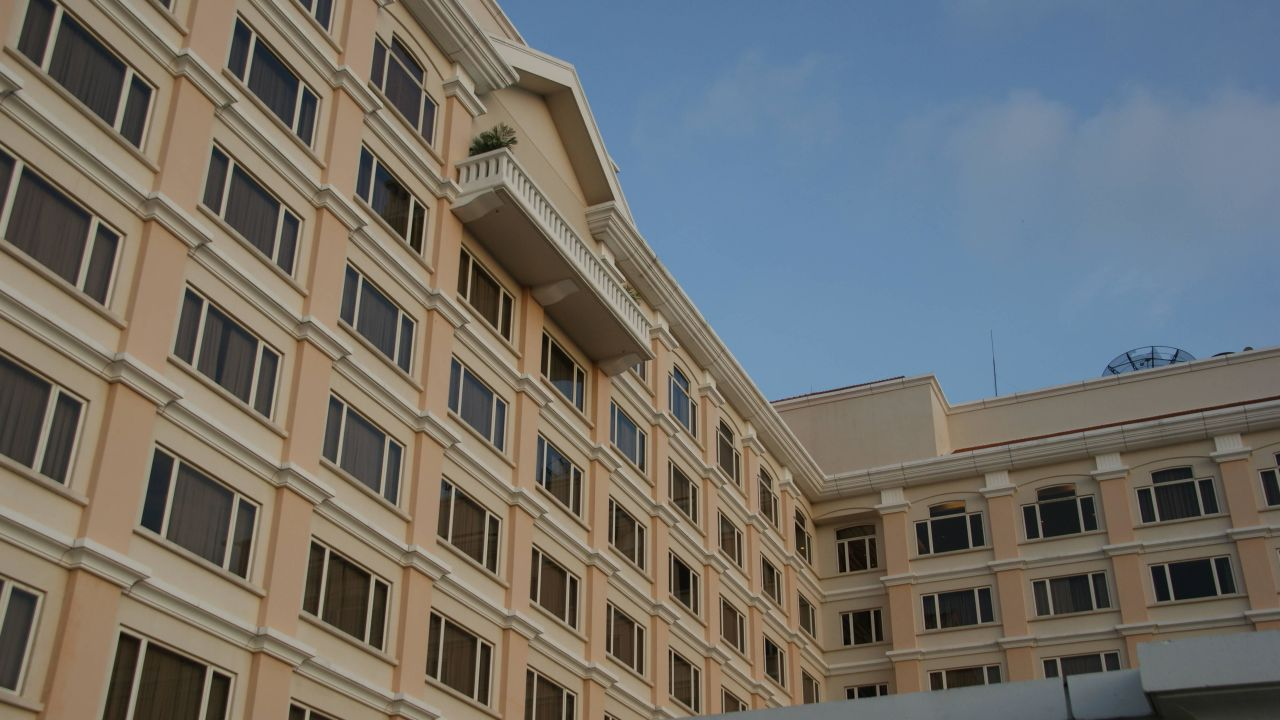 Hotel Equatorial Thanh Phố Hồ Chi Minh Ho Chi Minh Stadt
