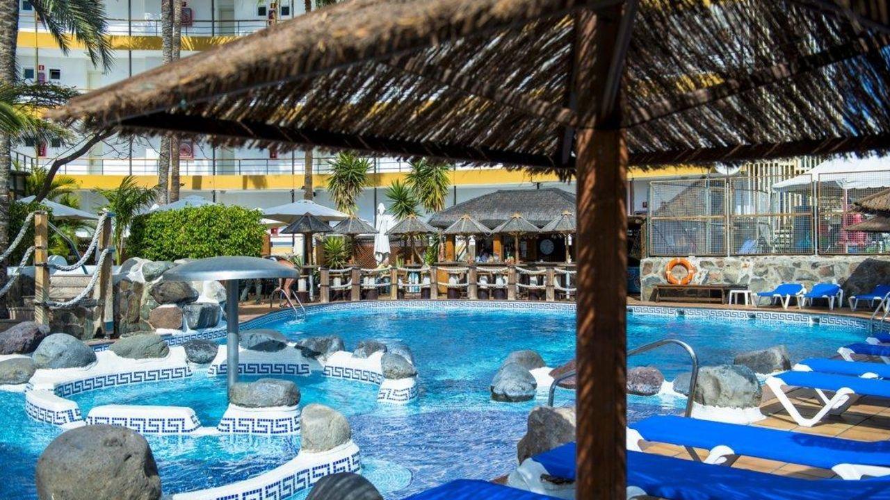 Hotel Maritim Playa Bewertung
