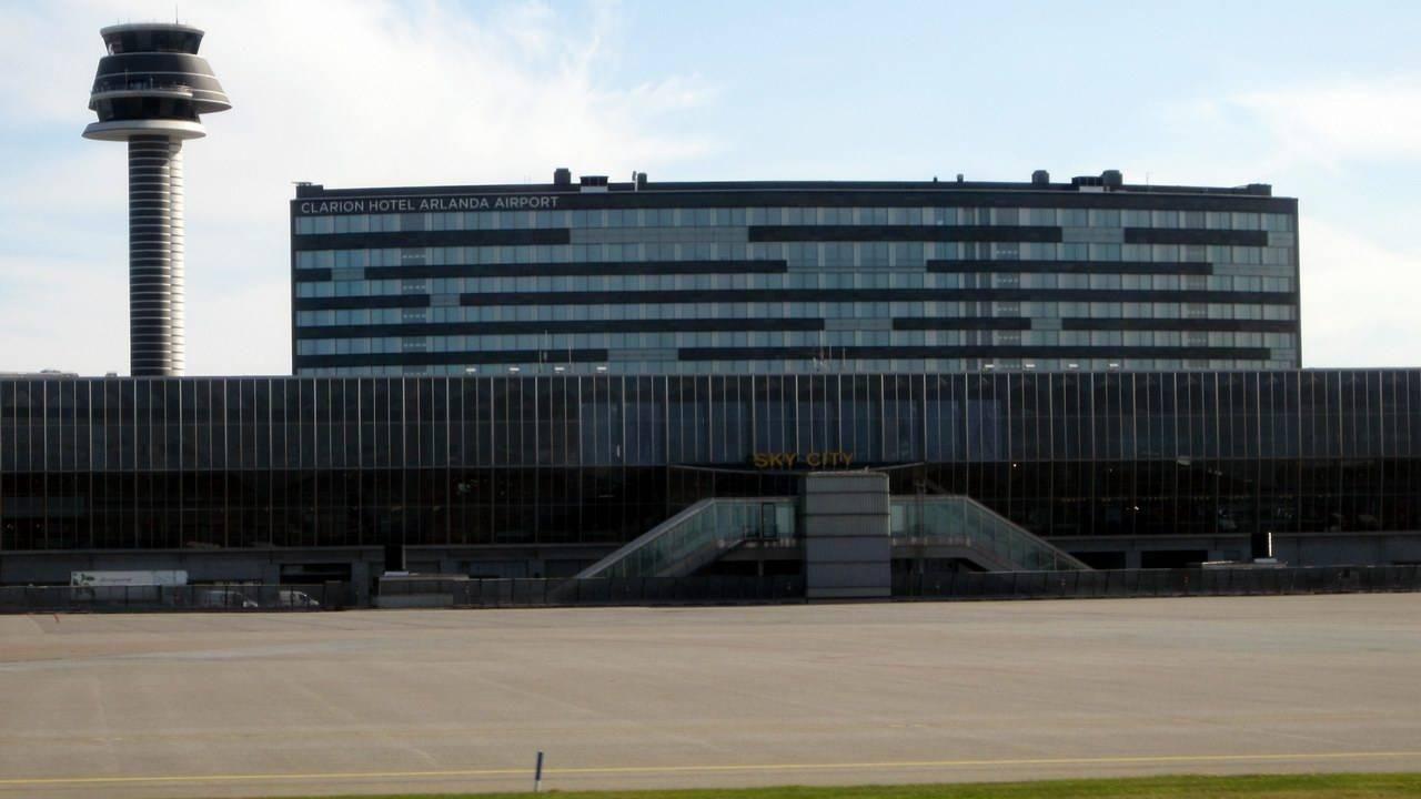 Hotel clarion arlanda airport in stockholm holidaycheck for Hotel near arlanda airport stockholm