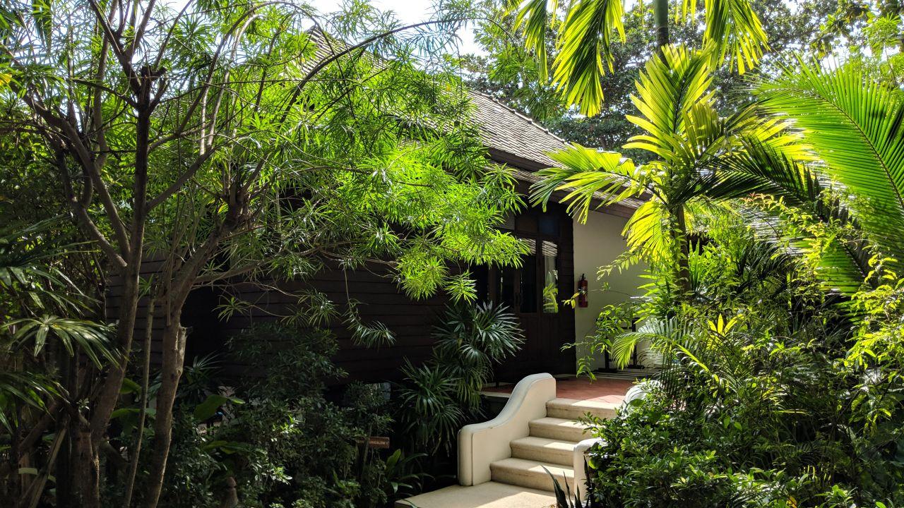Hotel Chaweng Garden Beach Chaweng Beach Holidaycheck Koh Samui