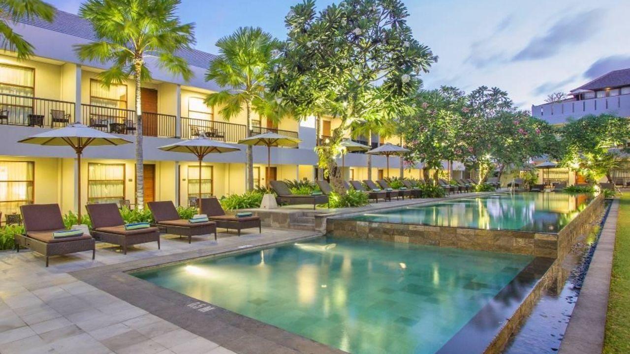 Amadea Resort Villas Bali