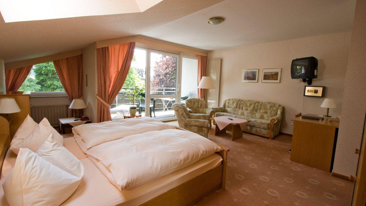 hotel hahnenkleer hof in goslar holidaycheck