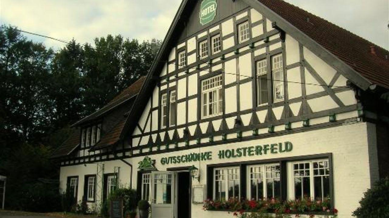 Hotel Gutsschänke Holsterfeld (Salzbergen) • HolidayCheck ...