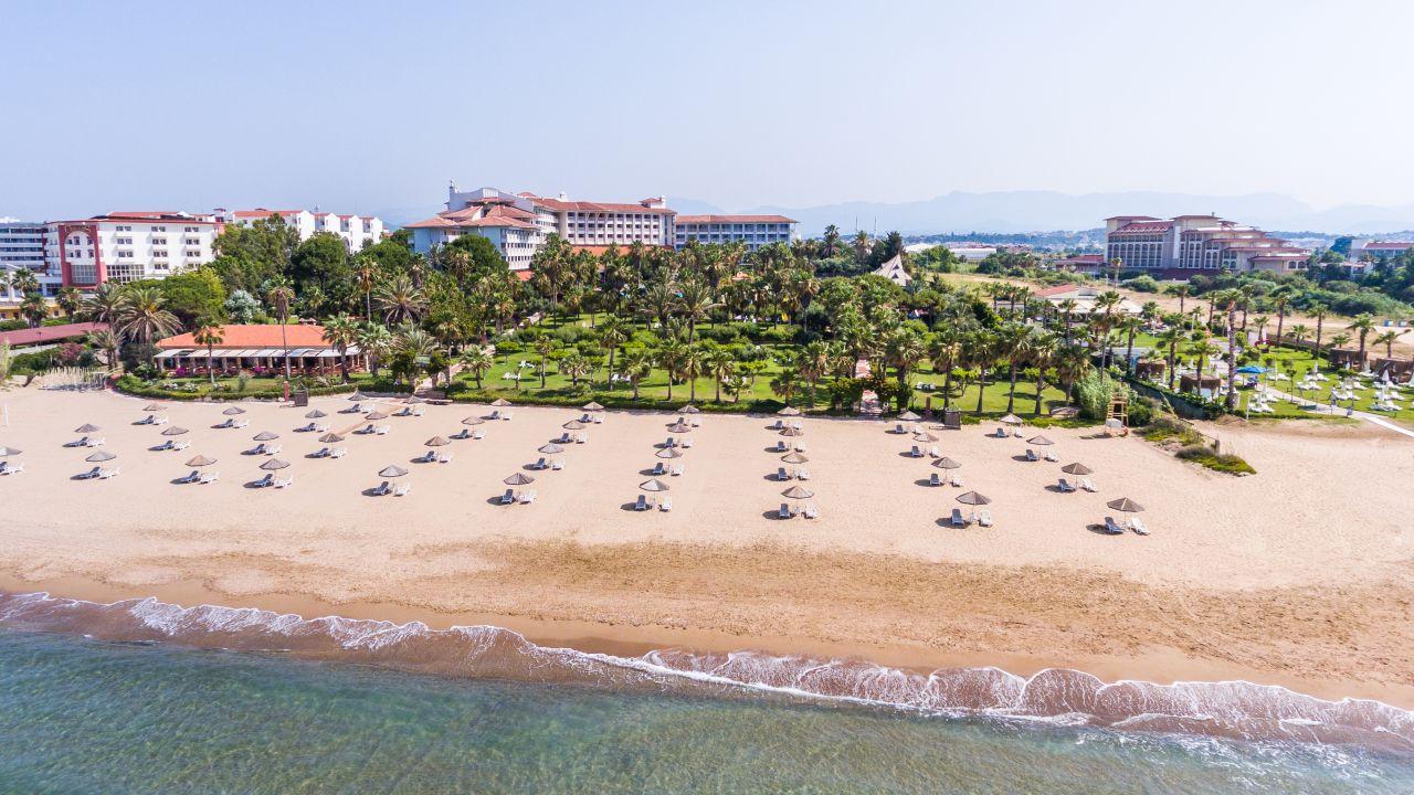 Sunrise Resort Hotel Side
