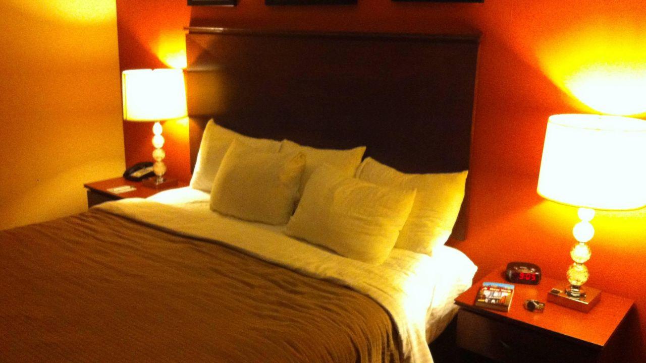 Sleep Inn Long Island City Ny