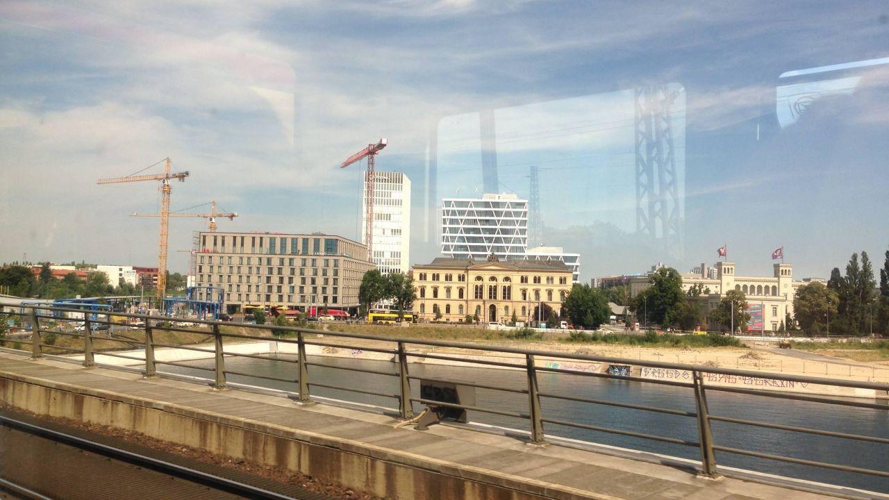 Ibis Hotel Mitte Berlin