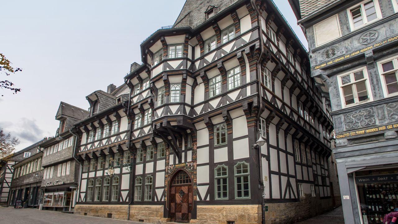 Hotel Alte Münze Goslar Holidaycheck Niedersachsen Deutschland