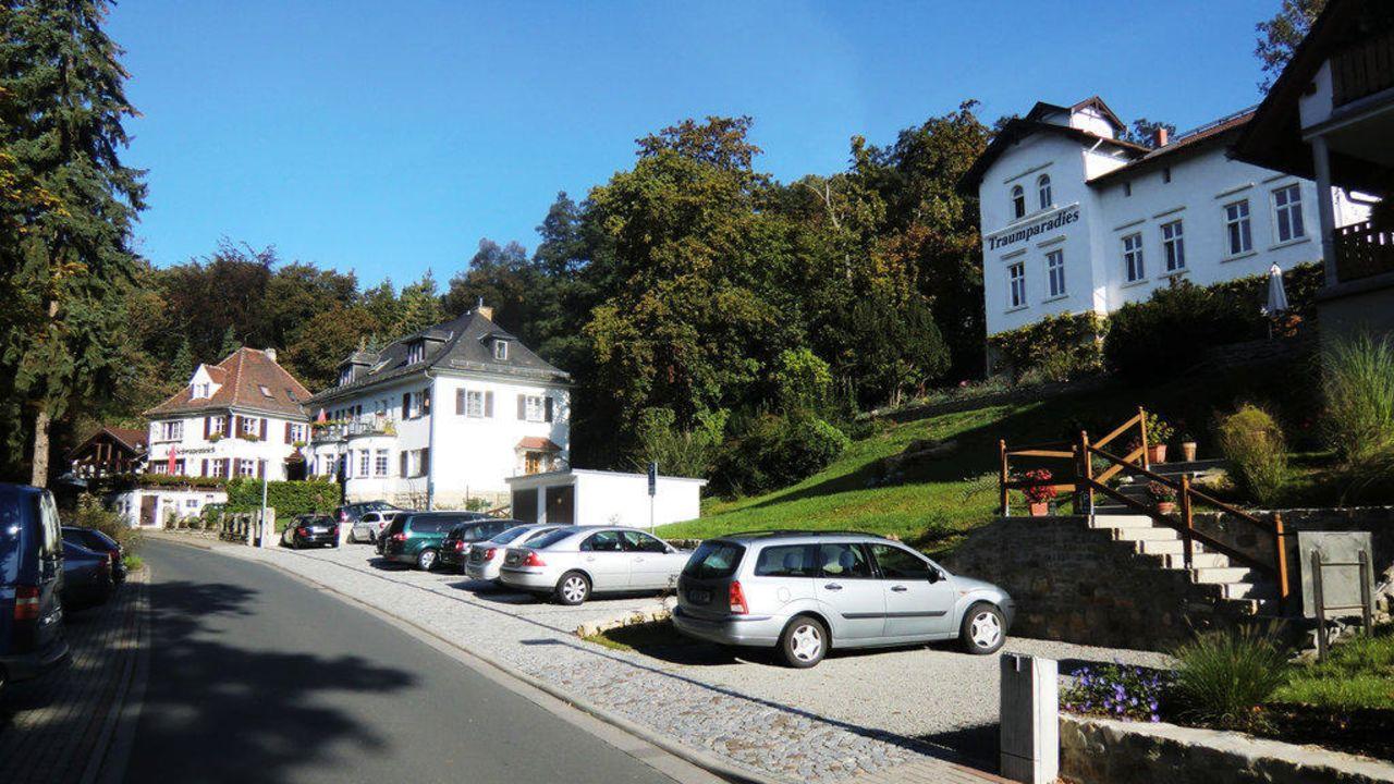 Www Hotel Am Schwanenteich Bad Sulza