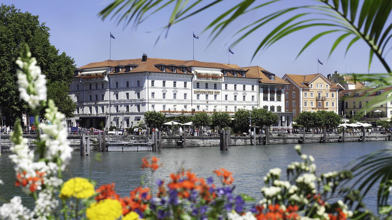 Bayerischer Hof Lindau : hotel bayerischer hof lindau holidaycheck bayern ~ Watch28wear.com Haus und Dekorationen