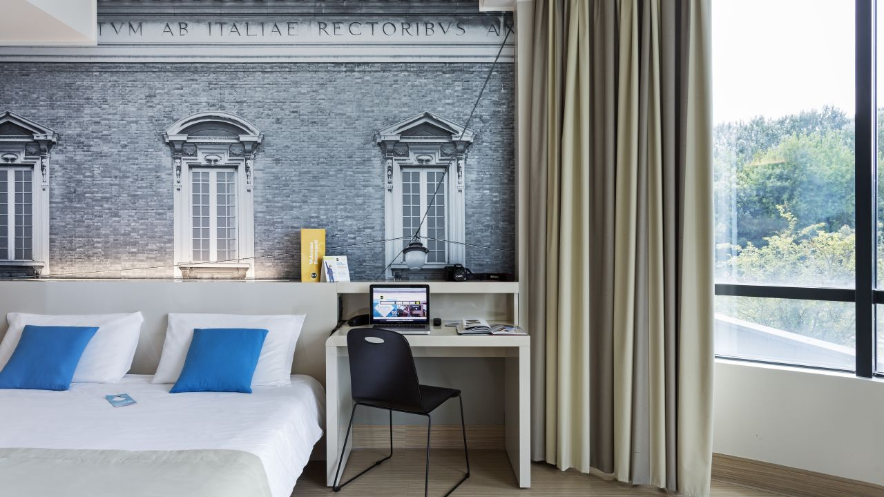 B B Hotel Ravenna Ravenna Holidaycheck Emilia Romagna Italien