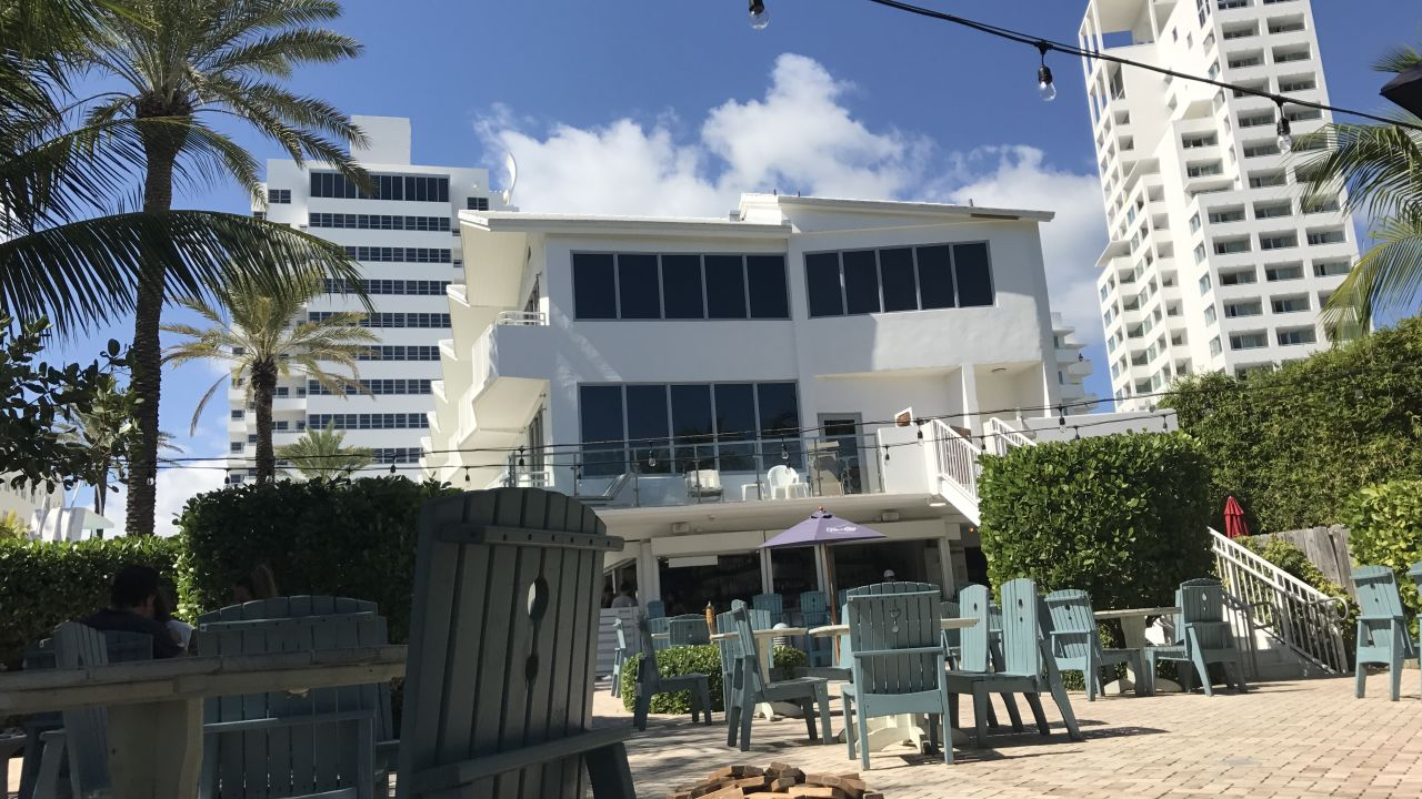 Shelborne Wyndham Grand South Beach Miami Beach Holidaycheck