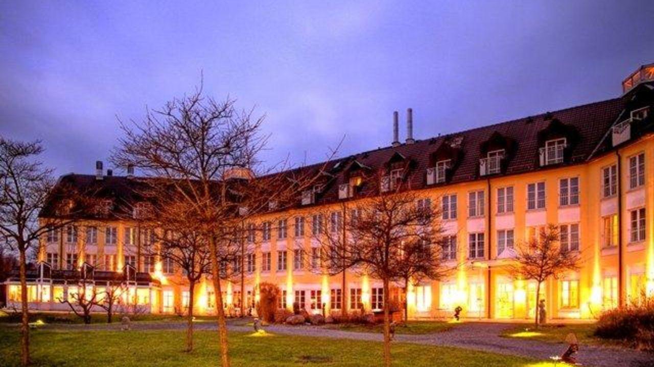 seehotel zeuthen wildau holidaycheck brandenburg deutschland. Black Bedroom Furniture Sets. Home Design Ideas