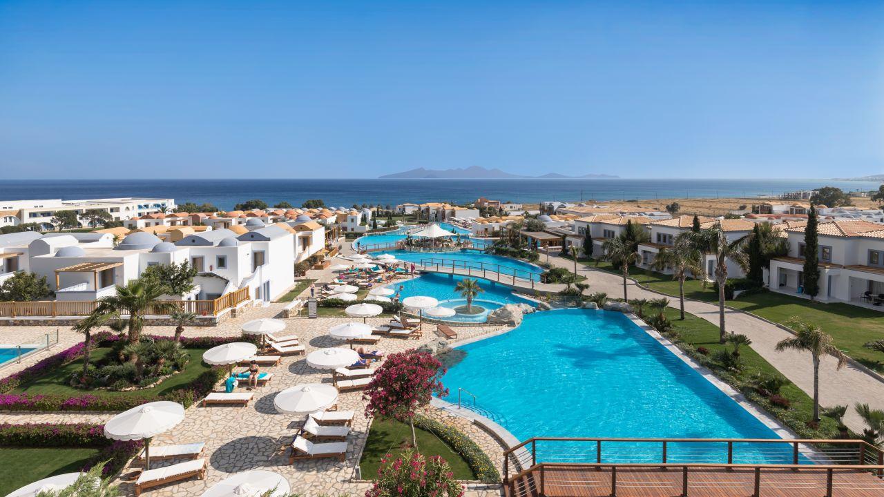 Dome Beach Hotel Resort