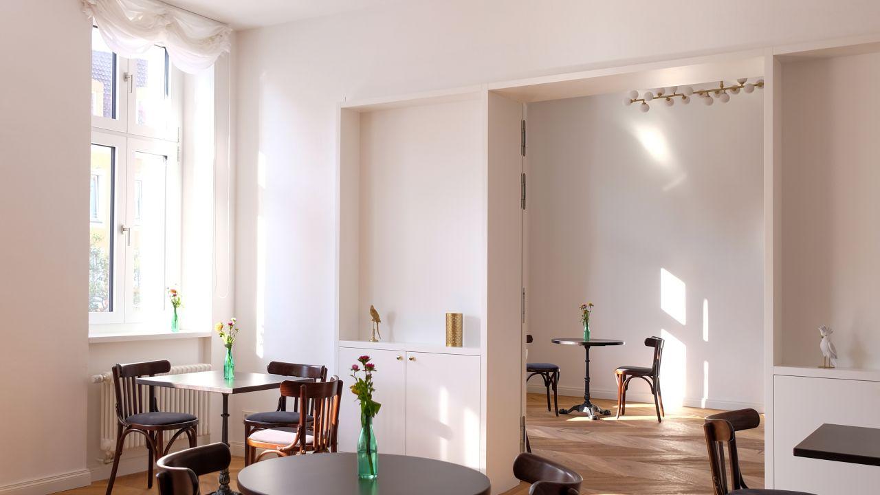 hotel lindenufer berlin berlin spandau holidaycheck berlin deutschland. Black Bedroom Furniture Sets. Home Design Ideas