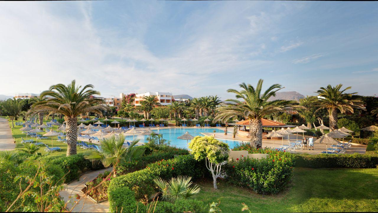 Holidaycheck Hotel Anissa Beach