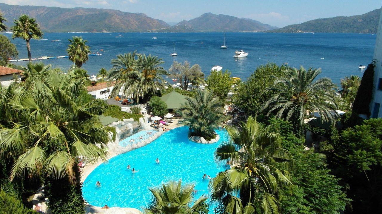 Green Beach Hotel Marmaris