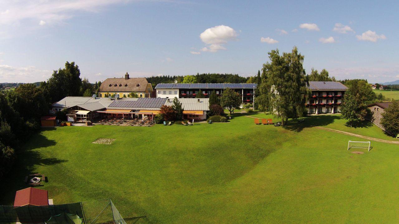 Hotels In Teisendorf Deutschland