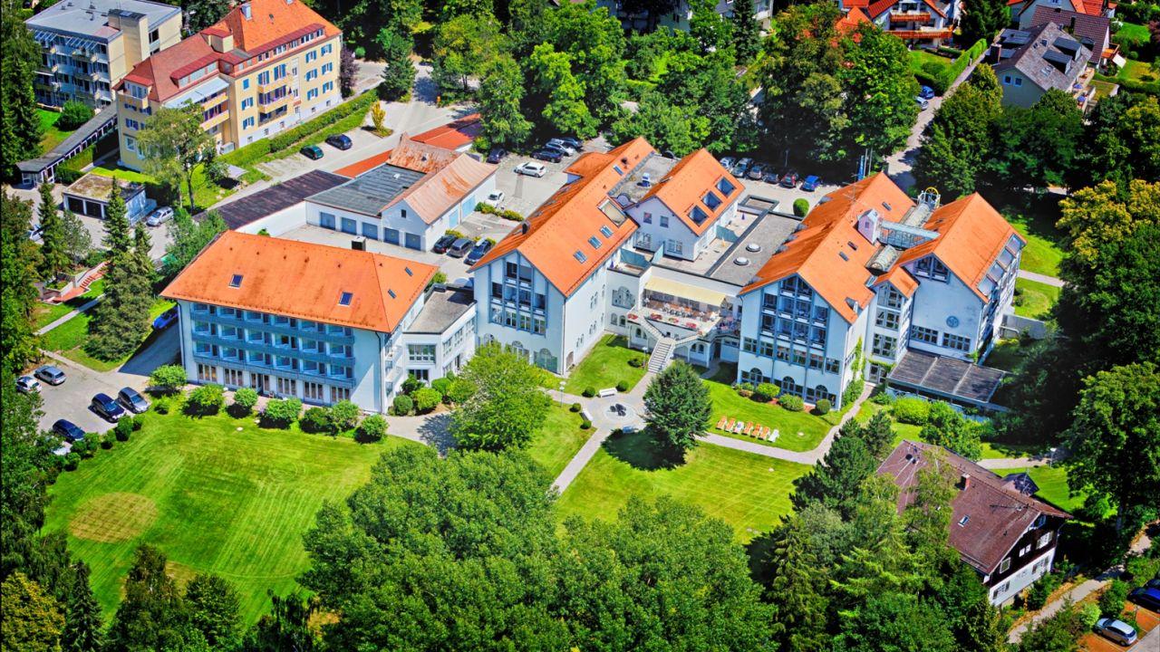 Hotel Sonnengarten Bad Worishofen Holidaycheck Bayern
