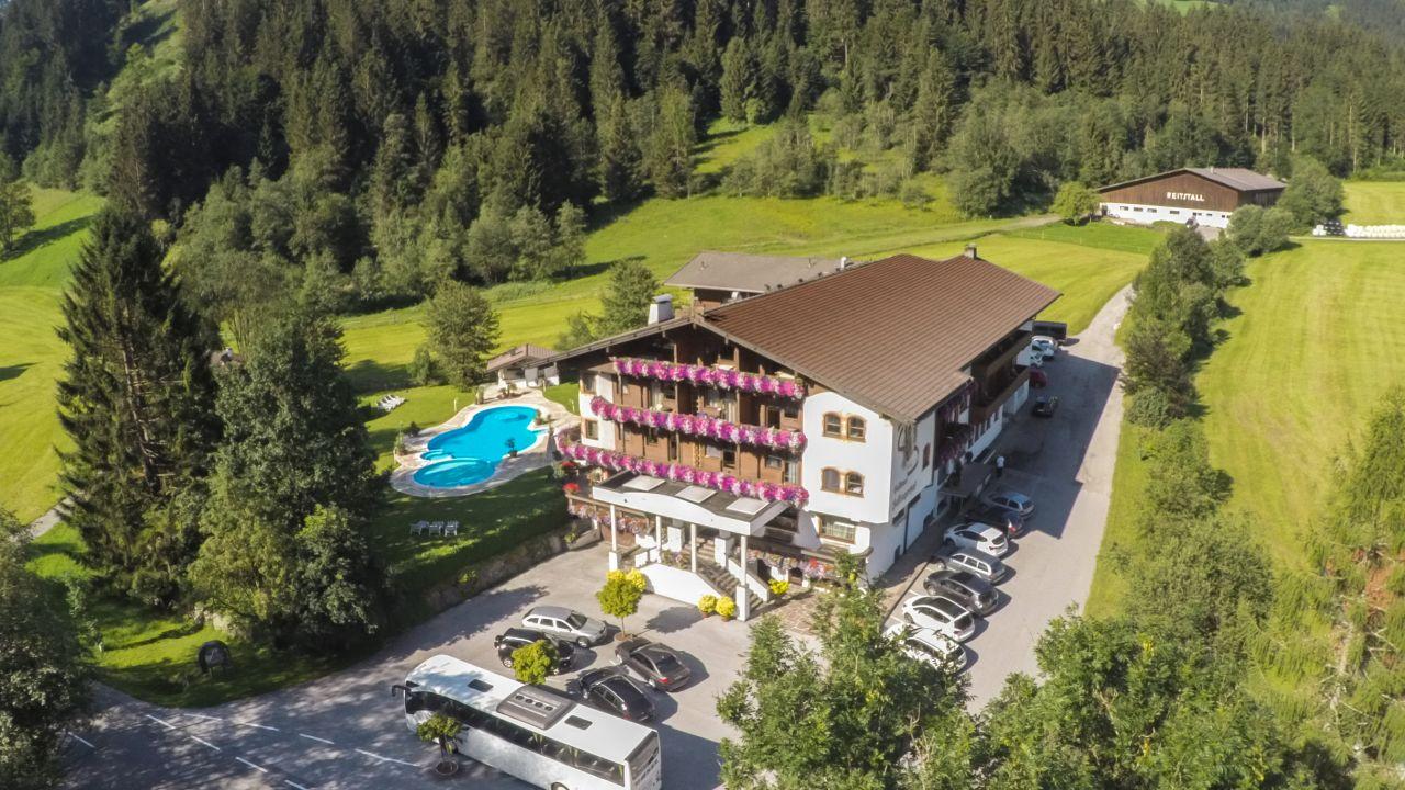 For Singles only - Hotel Wastlhof Wildschnau Tirol