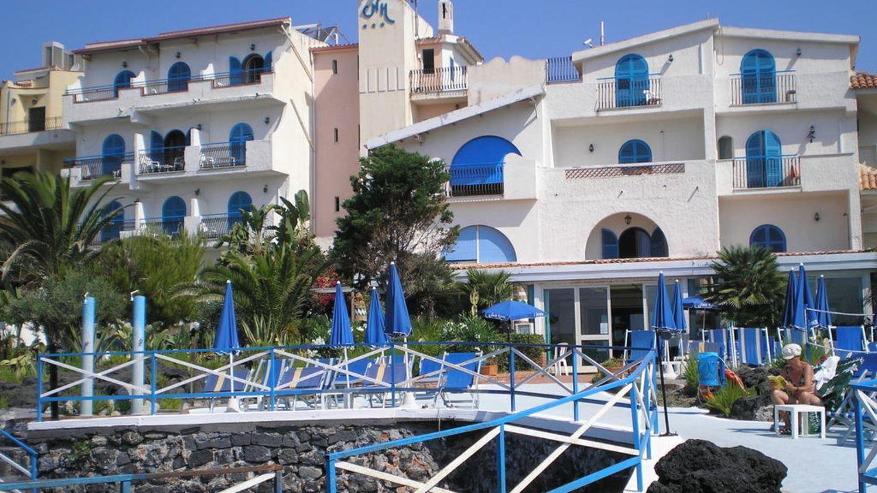 Hotel nike giardini naxos u holidaycheck sizilien italien