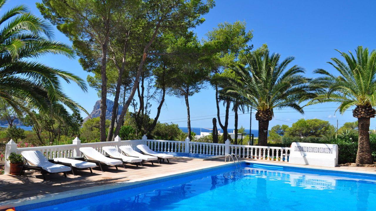 Hotel Calador Ibiza Bewertung
