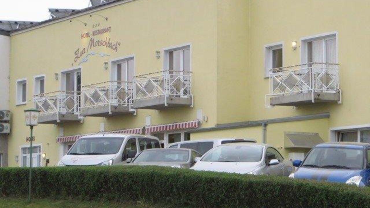 Hotel Zur Morschbach Bewertung
