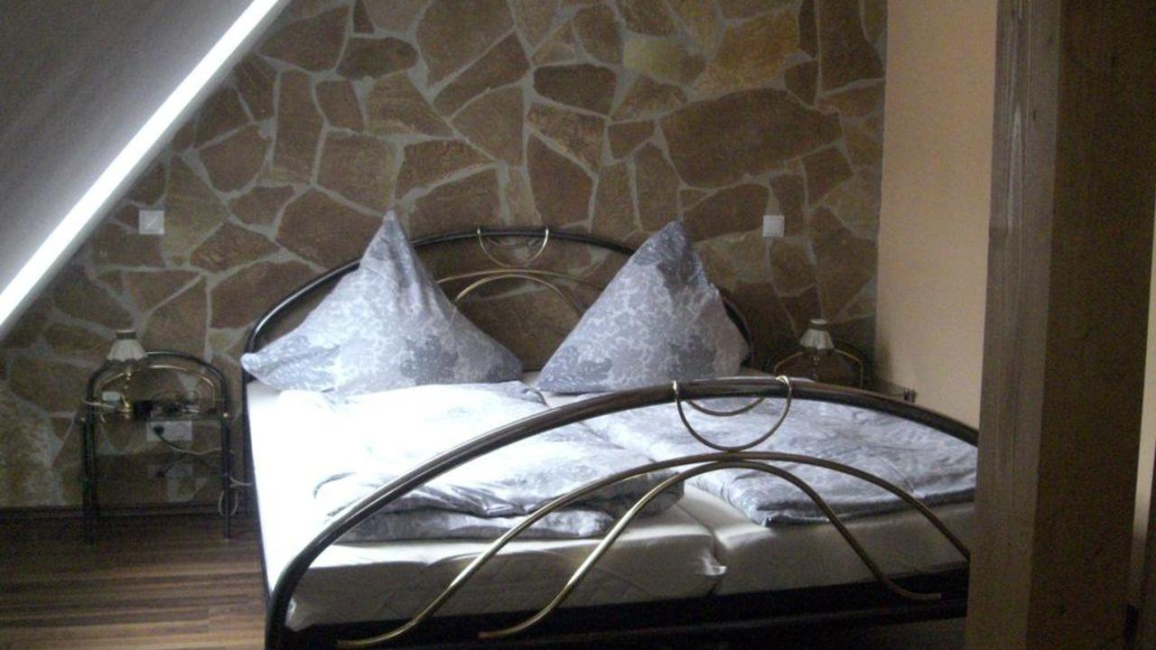 Hotel Kleine Villa Rose