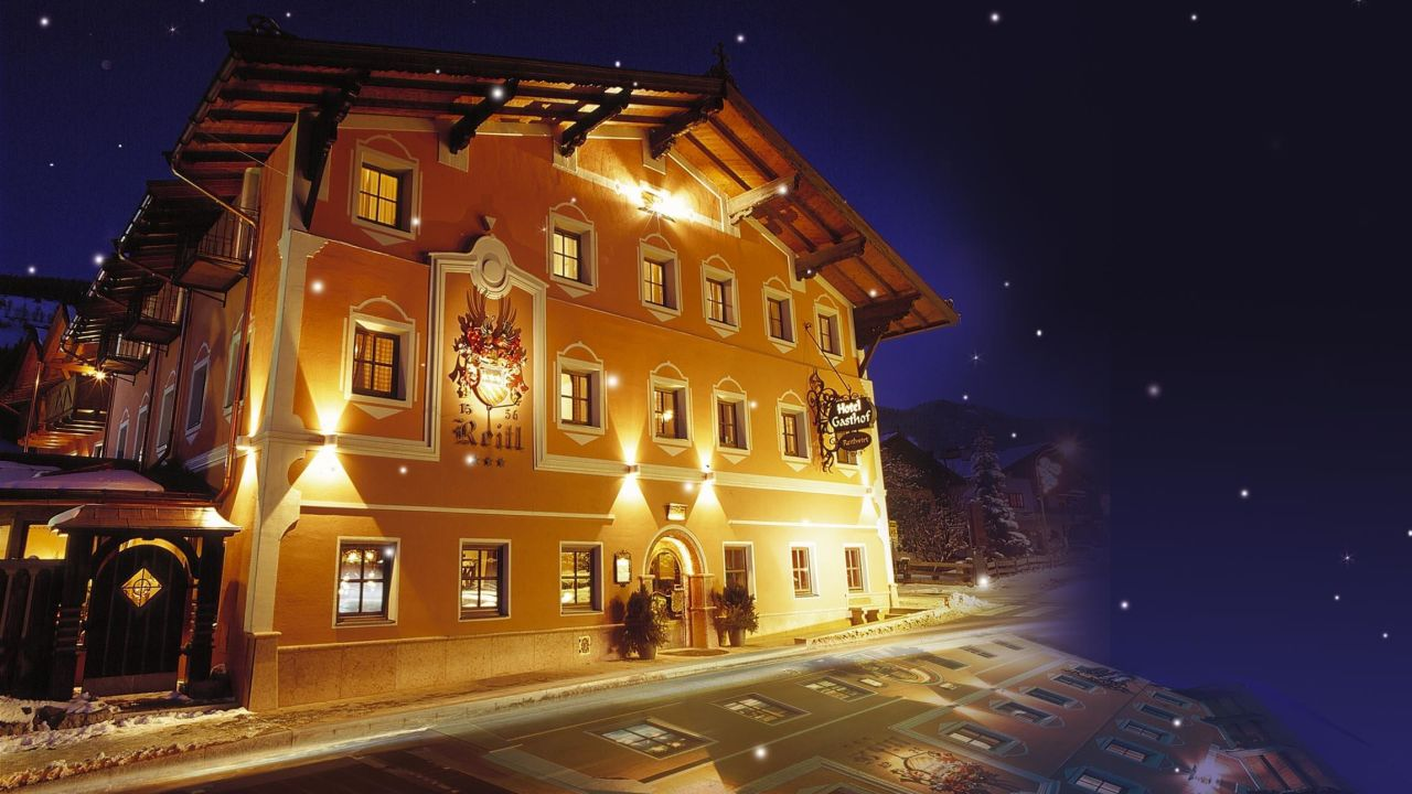 Studio Knauer - Brixen im Thale - in den Kitzbheler Alpen