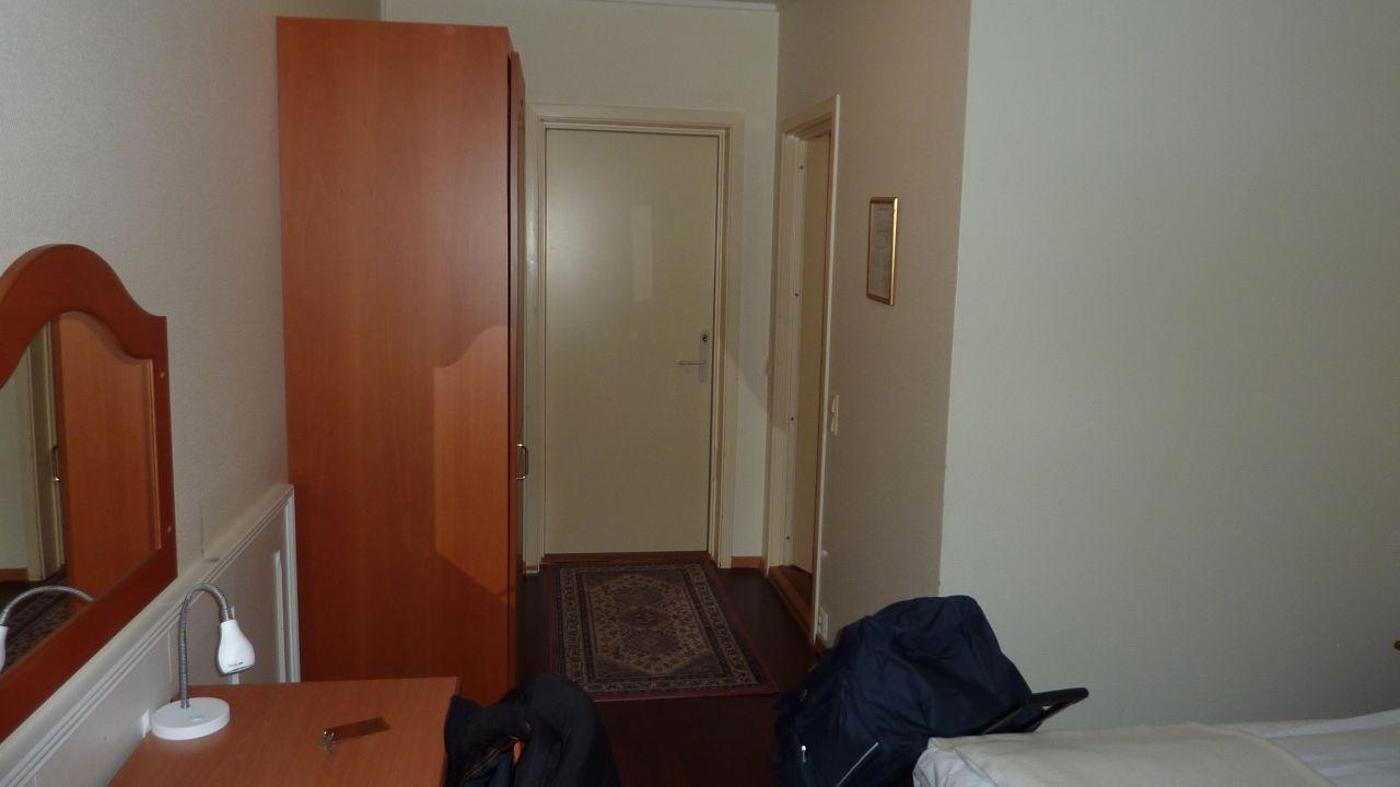 Ryddig Strandhotell (Sortland) • HolidayCheck (Nordland | Norwegen) VC-98