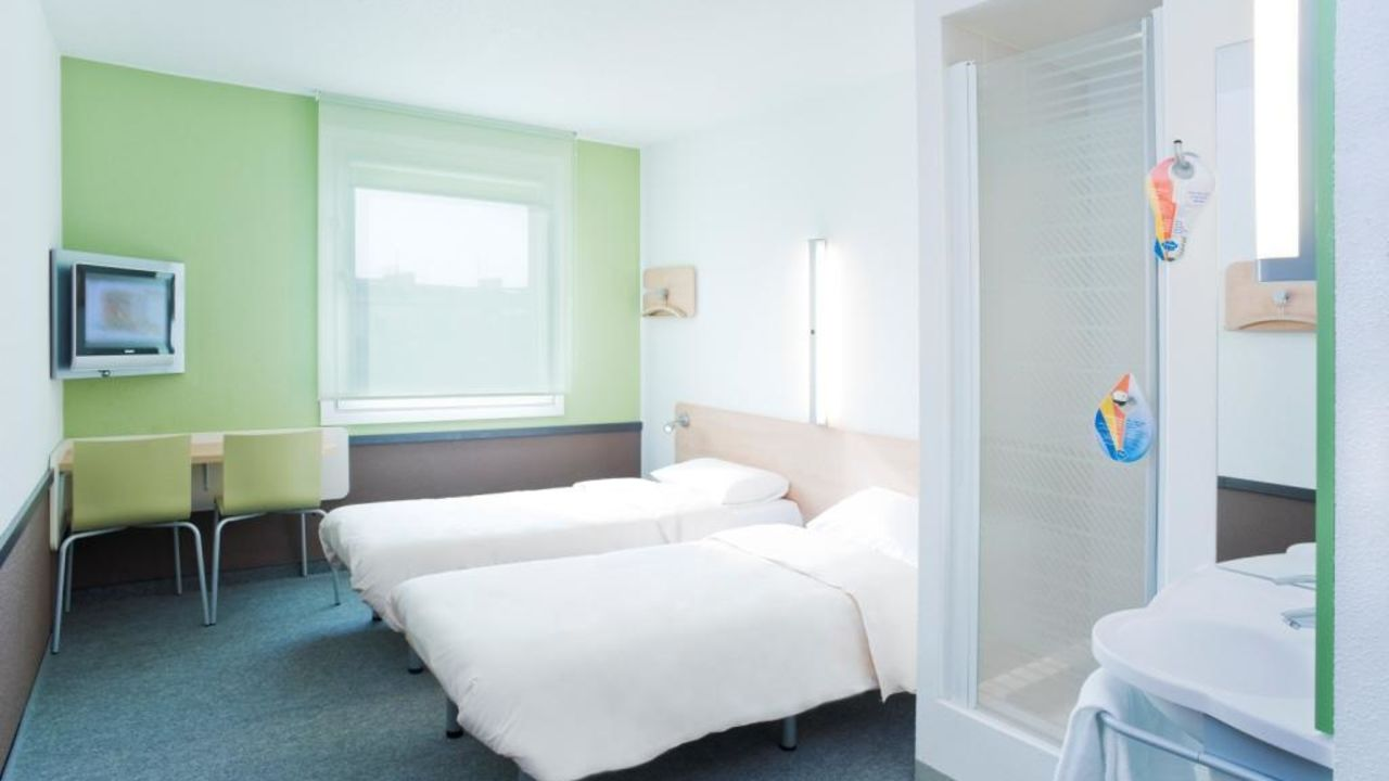 Hotel Ibis Breslau