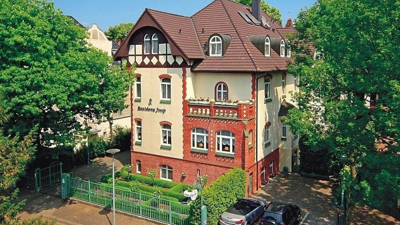 100% authentic famous brand discount Hotel Residenz Joop (Magdeburg) • HolidayCheck (Sachsen ...