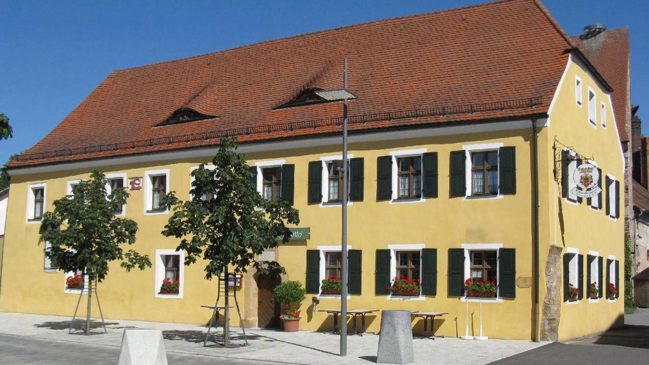 Hirschau Bayern