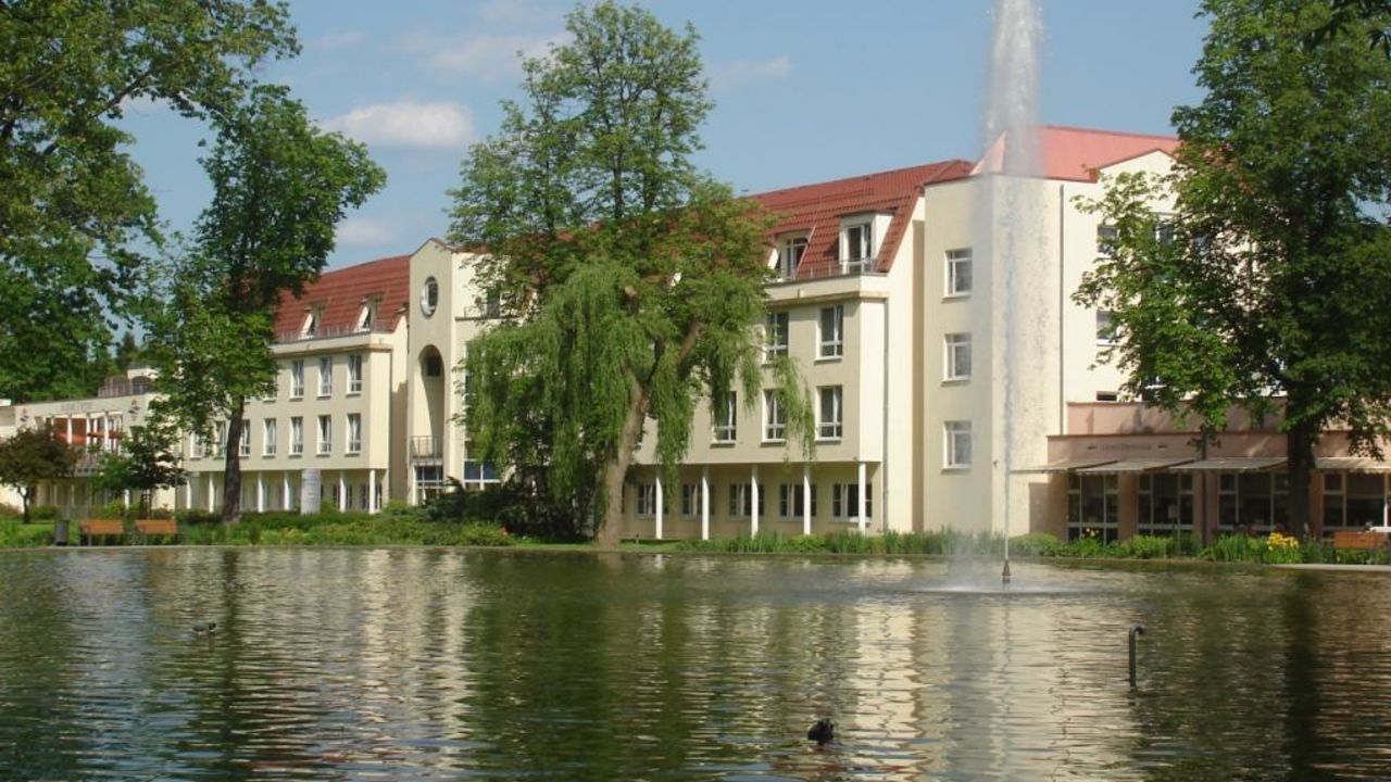 Www Hotel Thermalis Bad Hersfeld