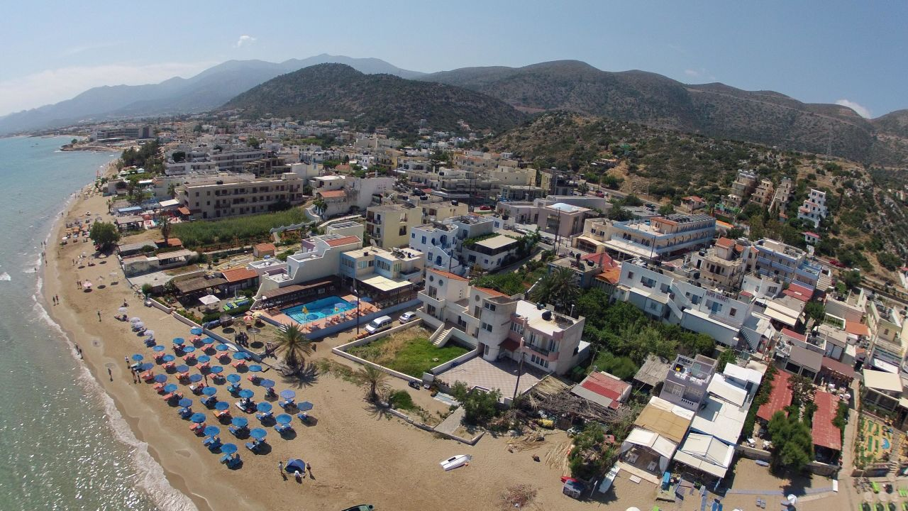 Kreta Karte Stalis.Hotel Stalis Stalis Holidaycheck Kreta Griechenland