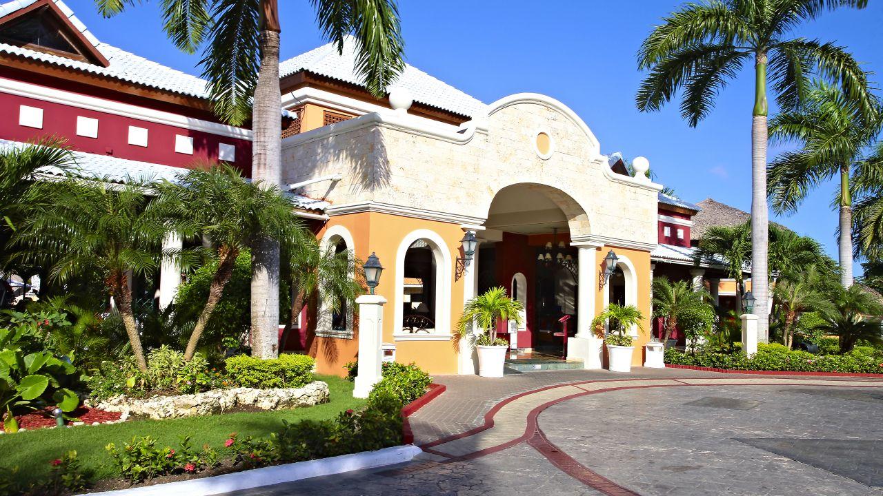 Dom Rep Hotel Grand Bahia Principe Bavaro Bewertungen