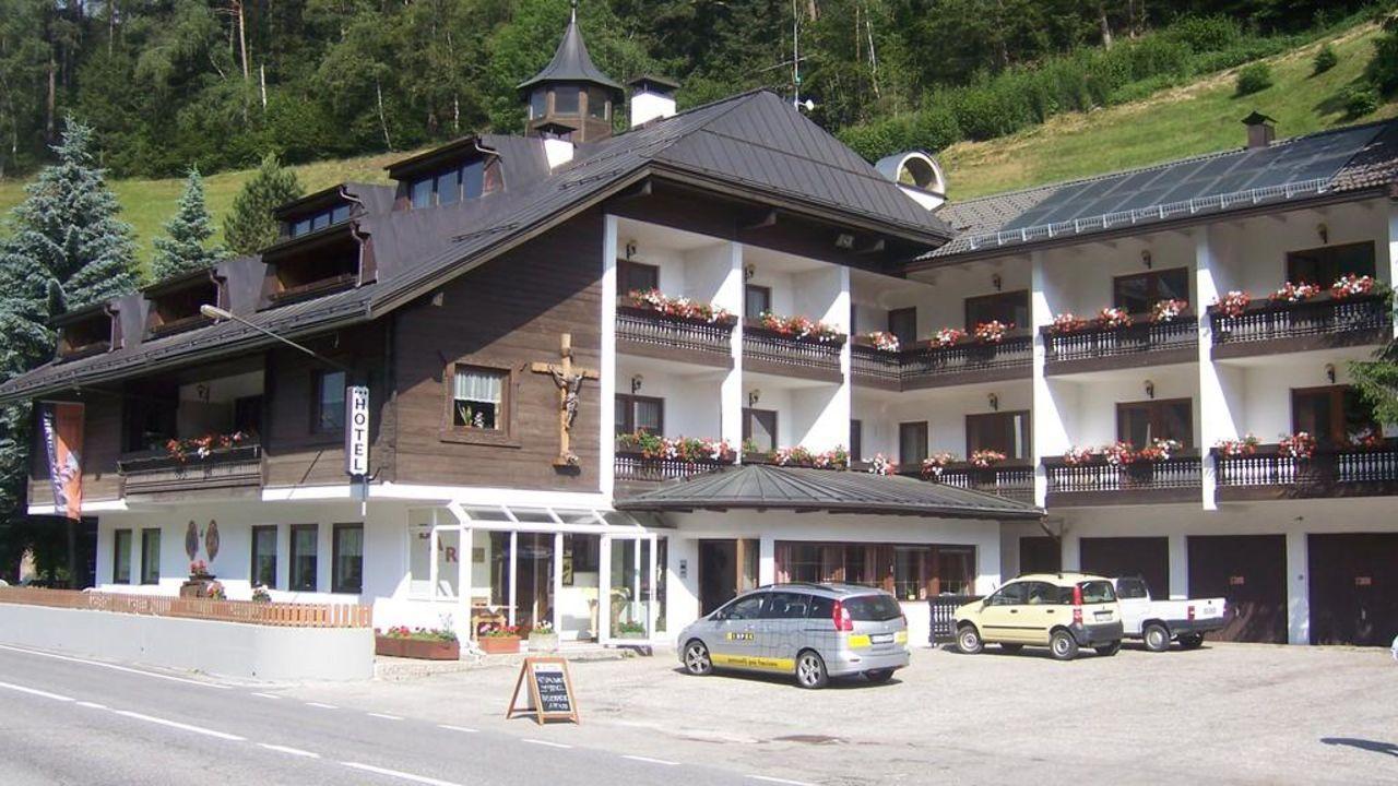 Hotel Ahrntalerhof St Johann Sudtirol