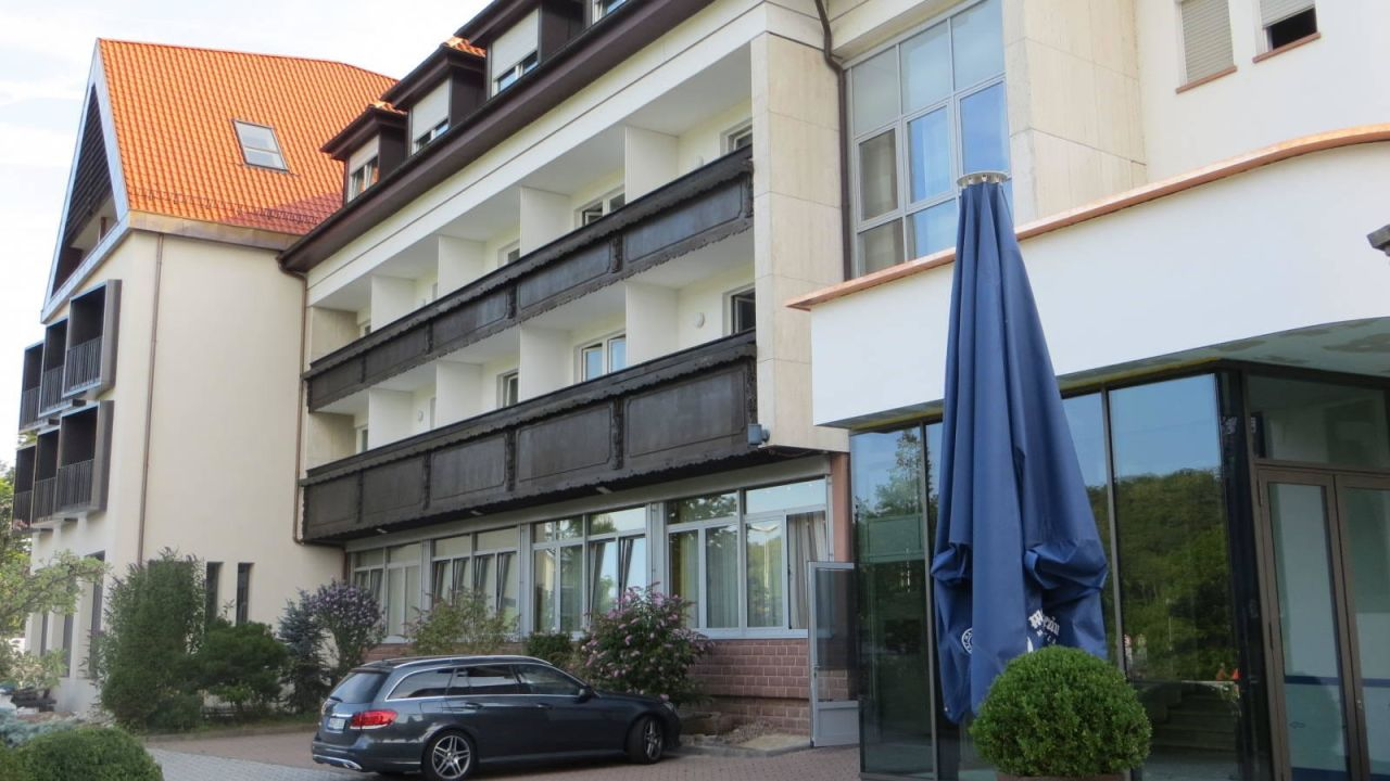 Hotel Zur Schonen Aussicht Marktheidenfeld Holidaycheck Bayern