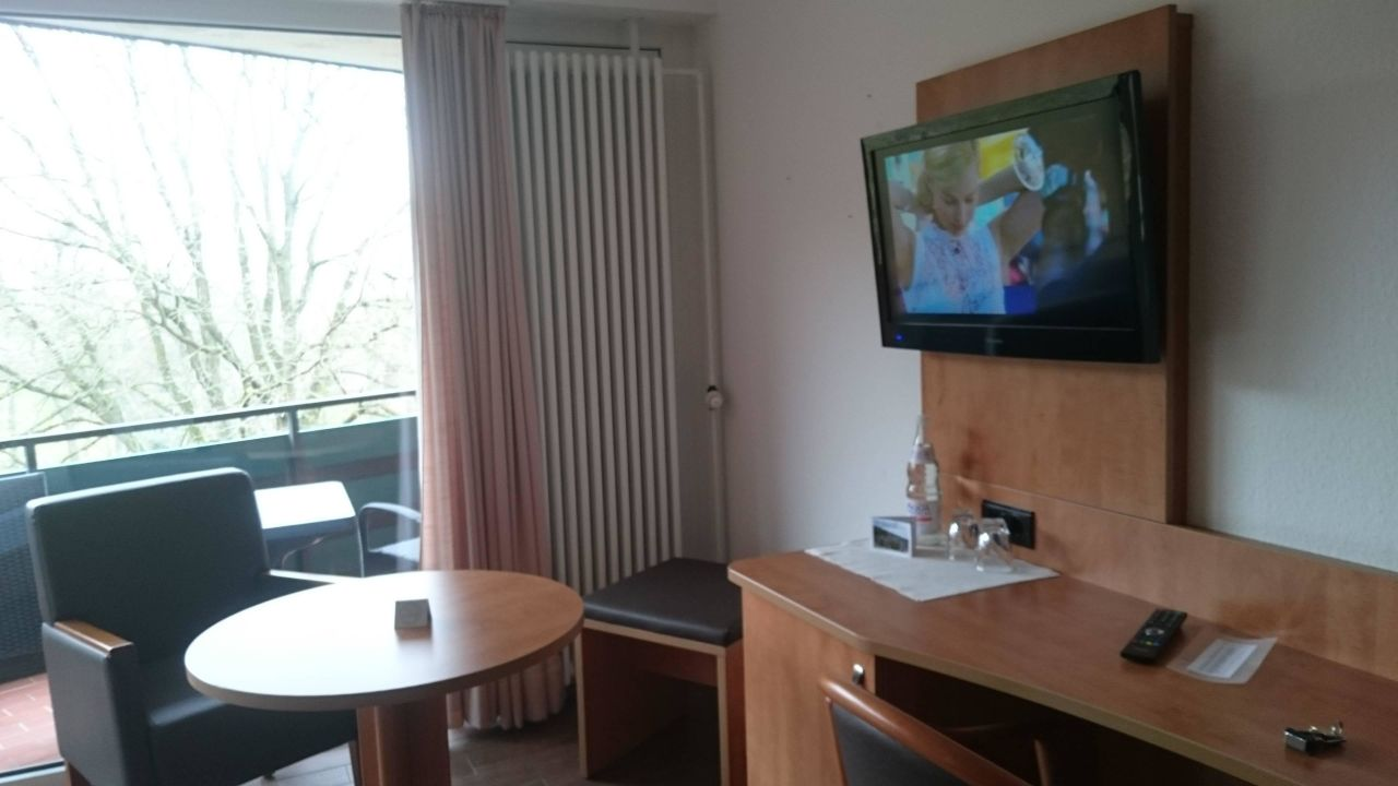 Haus Deutsch Krone in Bad Essen • HolidayCheck