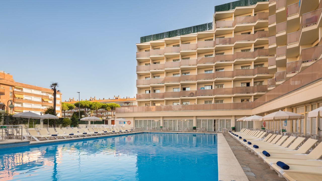 H Top Royal Beach Lloret De Mar Holidaycheck Costa Brava Spanien