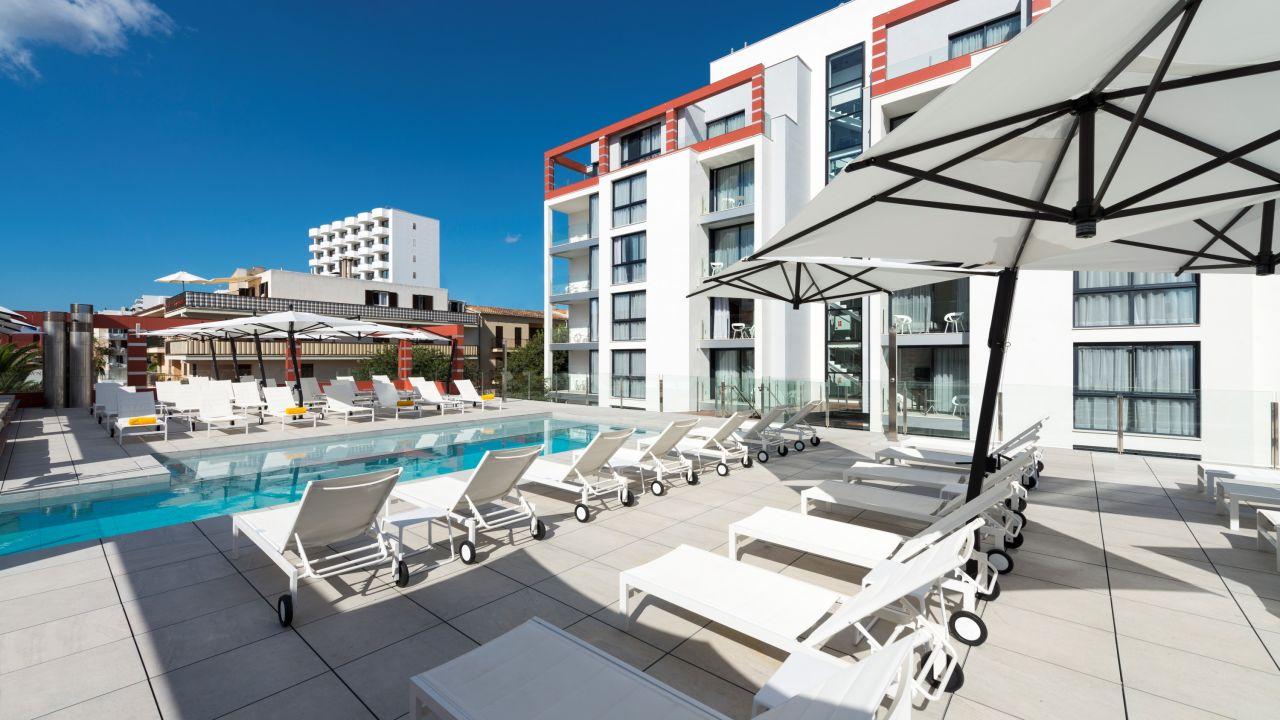 allsun Hotel Amarac Suites