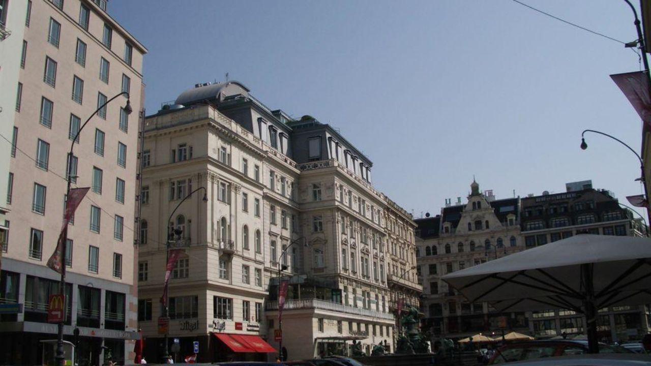 Hotel Ambassador Wien Holidaycheck Wien Osterreich