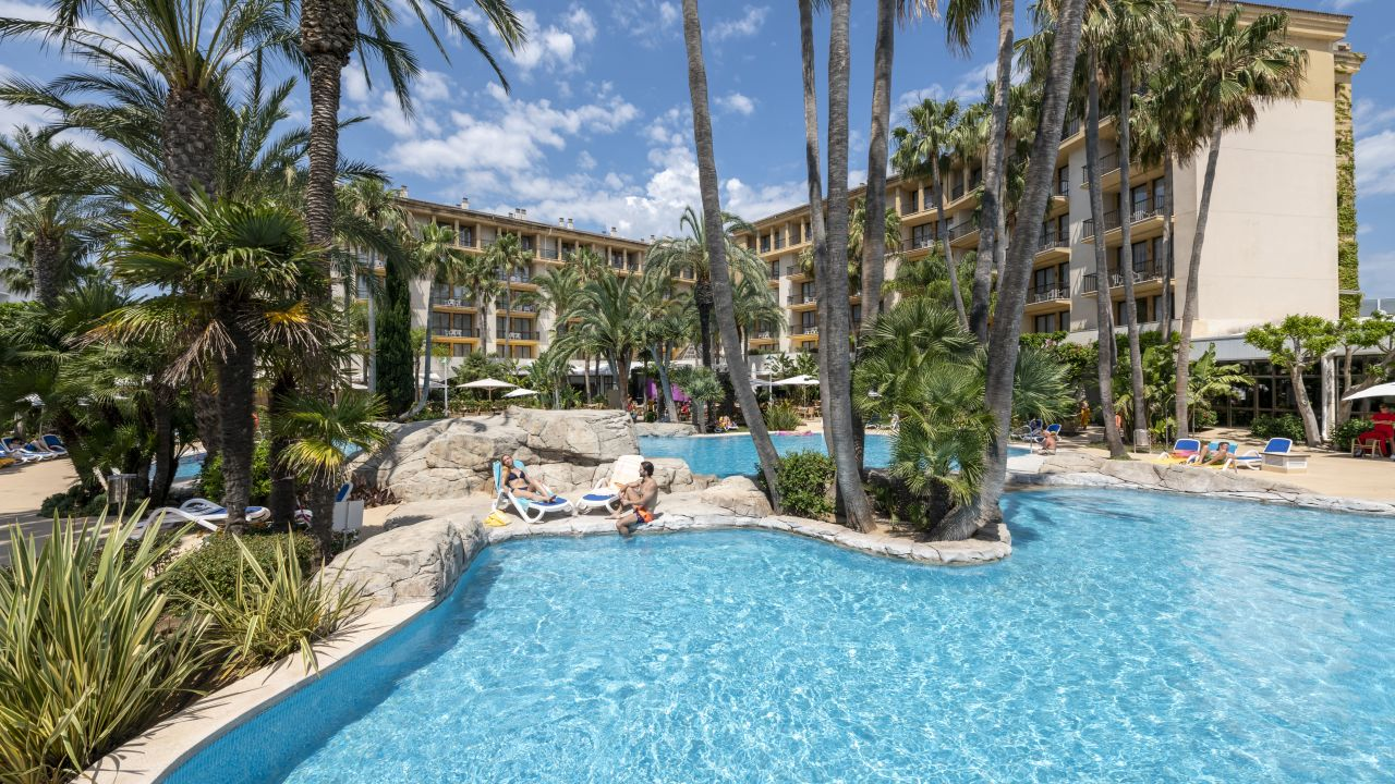 allsun Hotel Estrella & Coral de Mar Resort & Spa