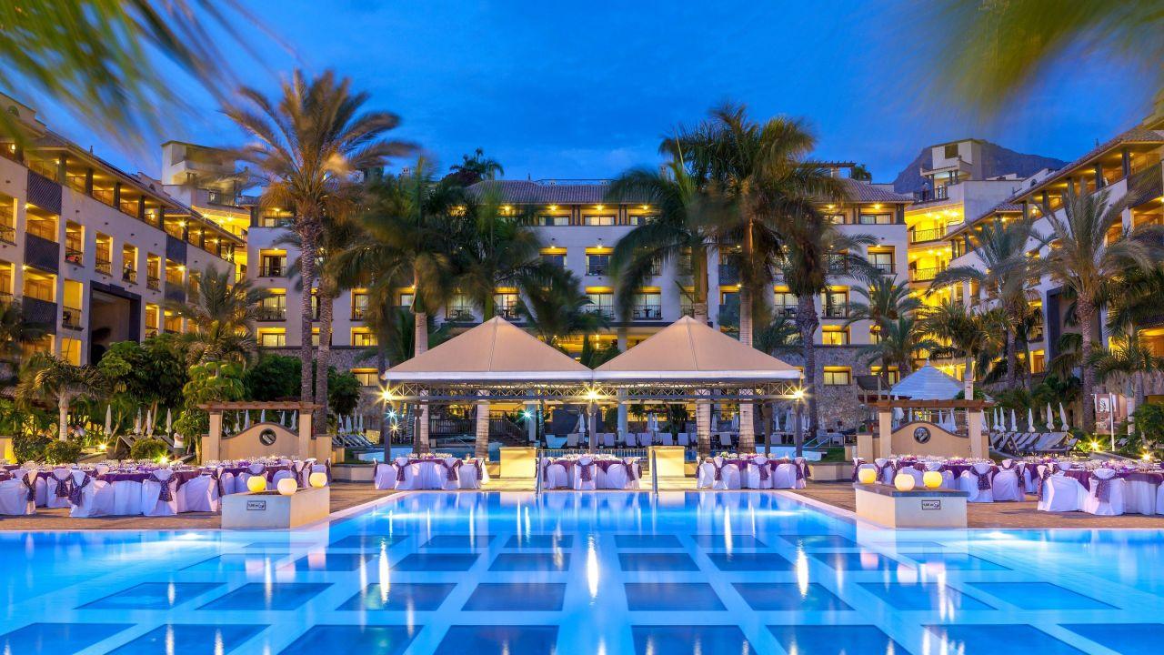 Hotel Bahia Real Mallorca