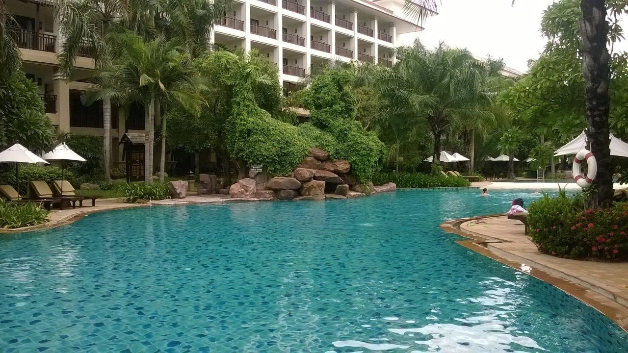 Ravindra Beach Resort & Spa Hotel - room photo 3625562
