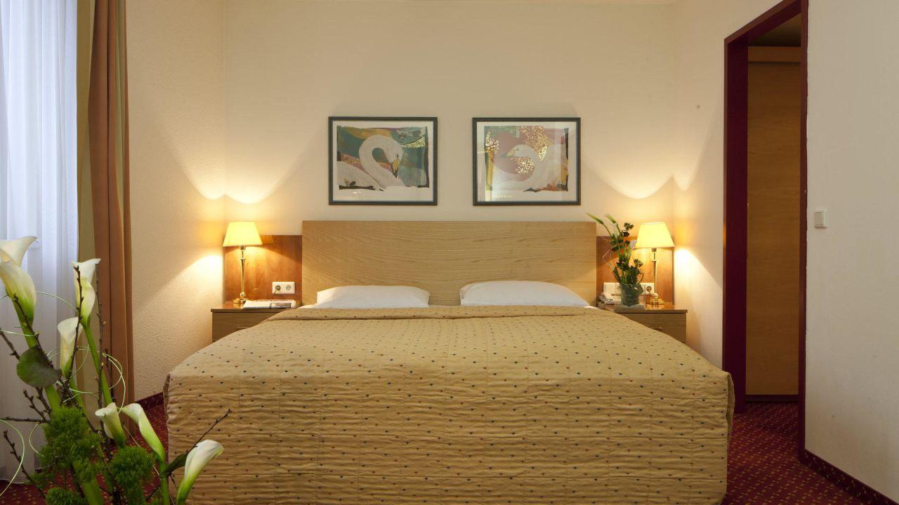 modernes bett design trends 2012, austria trend hotel salzburg west (siezenheim) • holidaycheck, Design ideen
