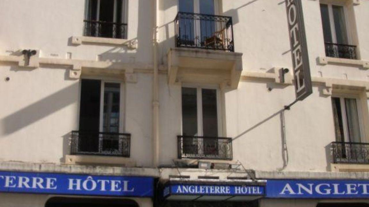 Angleterre hotel paris holidaycheck gro raum paris for Frankreich hotel paris