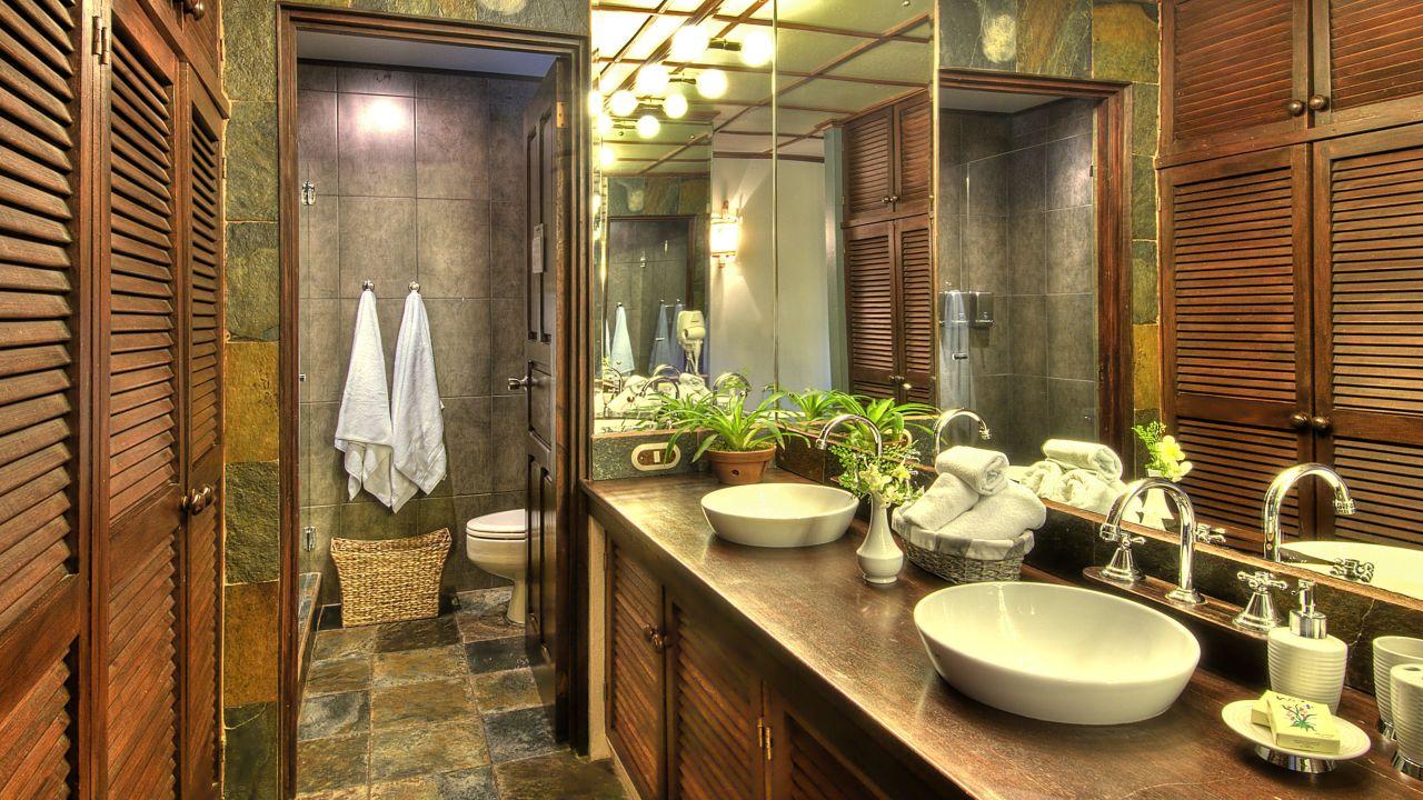 Hotel Monteverde Lodge & Gardens (Monteverde) • HolidayCheck ...