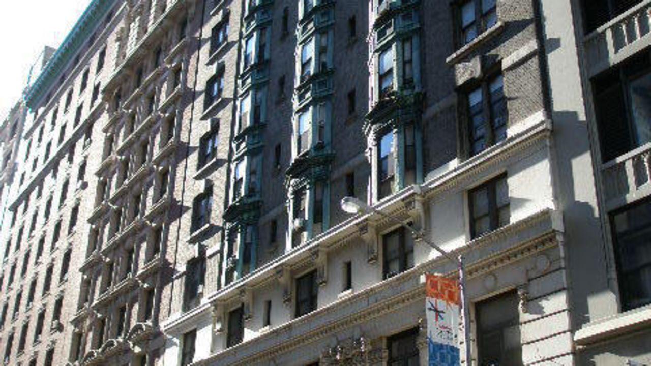 Latham Hotel New York Manhattan Holidaycheck Bundesstaat New