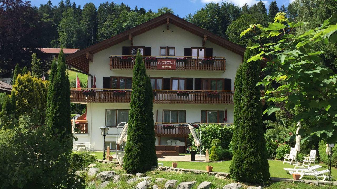 Hotel Quellenhof Bad Wiessee Holidaycheck Bayern Deutschland