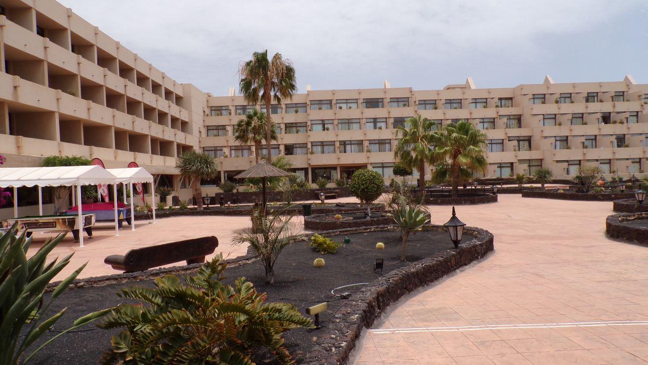 Hotel Beatriz Playa Puerto Del Carmen Holidaycheck Lanzarote